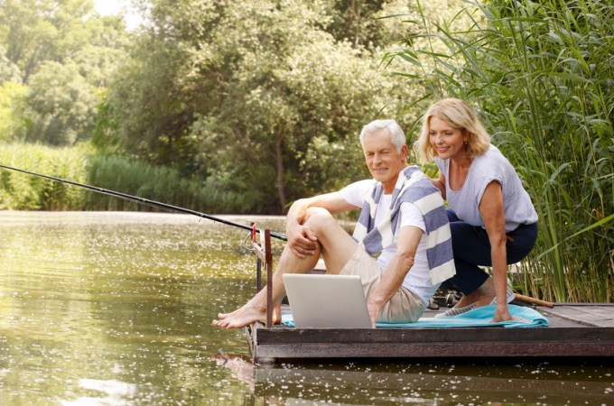 3 Great Ways to Keep Busy During Your Retirement