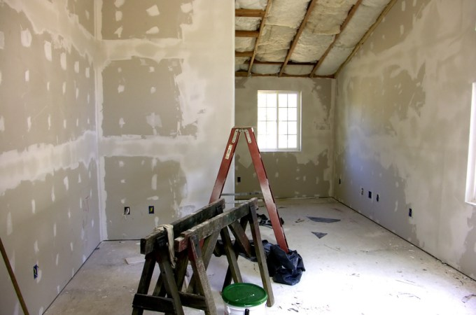 Spring Remodeling Projects the Whole Family Can Enjoy