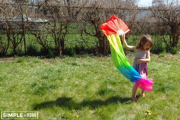 Child Led Learning