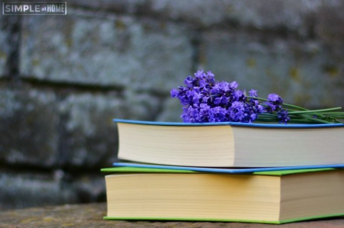 Best Books for the Budding Herbalist