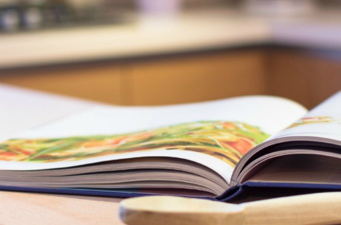 Cookbooks for Homeschooling in the Kitchen