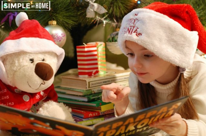 christmas traditions for kids