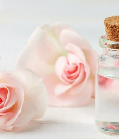 simple uses for rose water