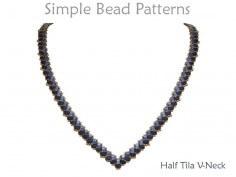 Simple Bead Patterns