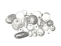 Earrings by Popular Beads