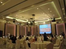 Wedding Venue Recee Herby & Zhiying