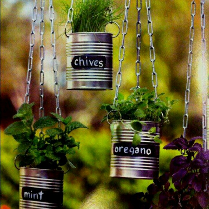 DIY Spring Garden Ideas – Simple Bliss