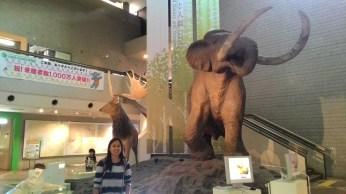 a mastodon?