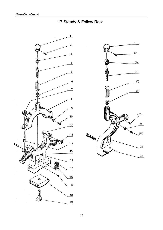 Manual: Standard T330 Precision : simplebooklet.com