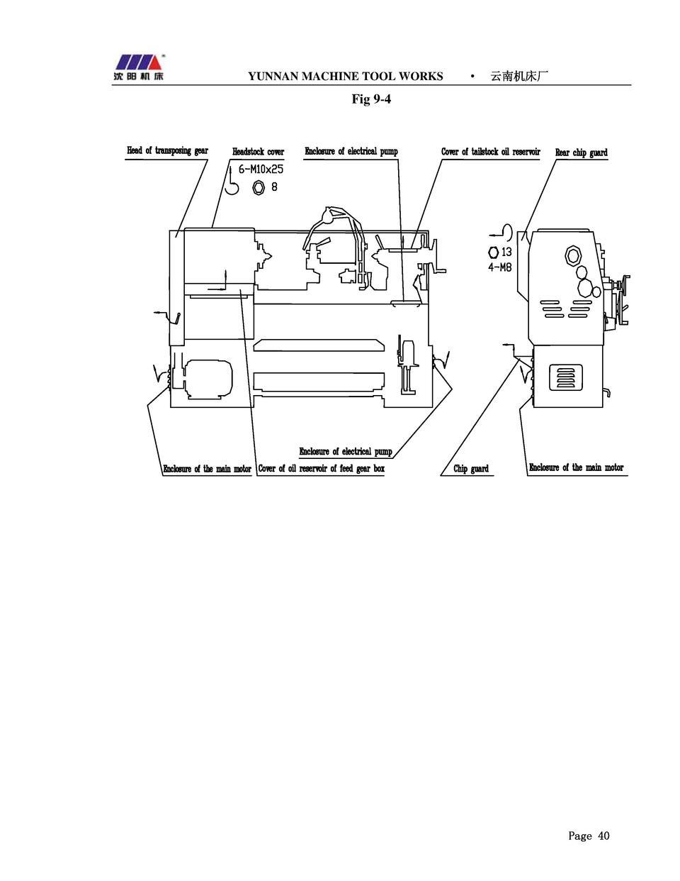 medium resolution of yunnan machine tool works