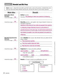 The Mcgraw Hill Companies Worksheet Answers Free ...