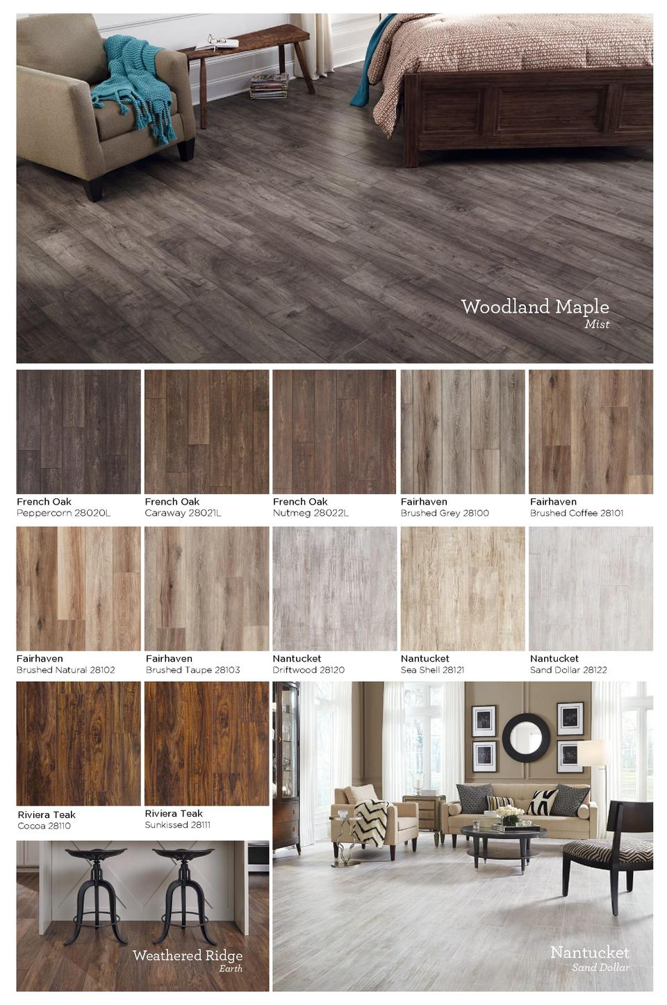 driftwood kitchen cabinets wall art for the mannington laminate - 2015 catal : simplebooklet.com