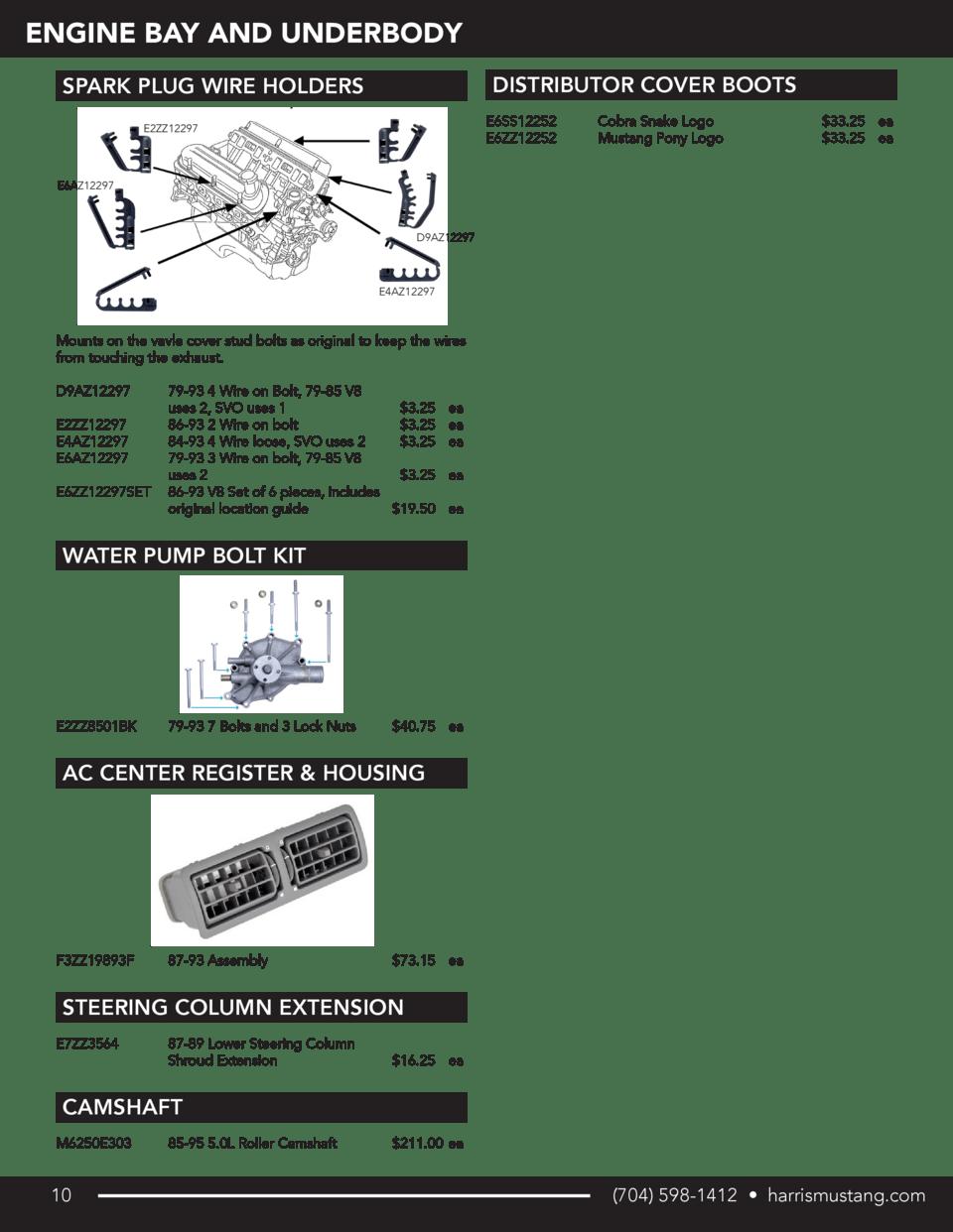 Late Model Retail Catalog : simplebooklet.com