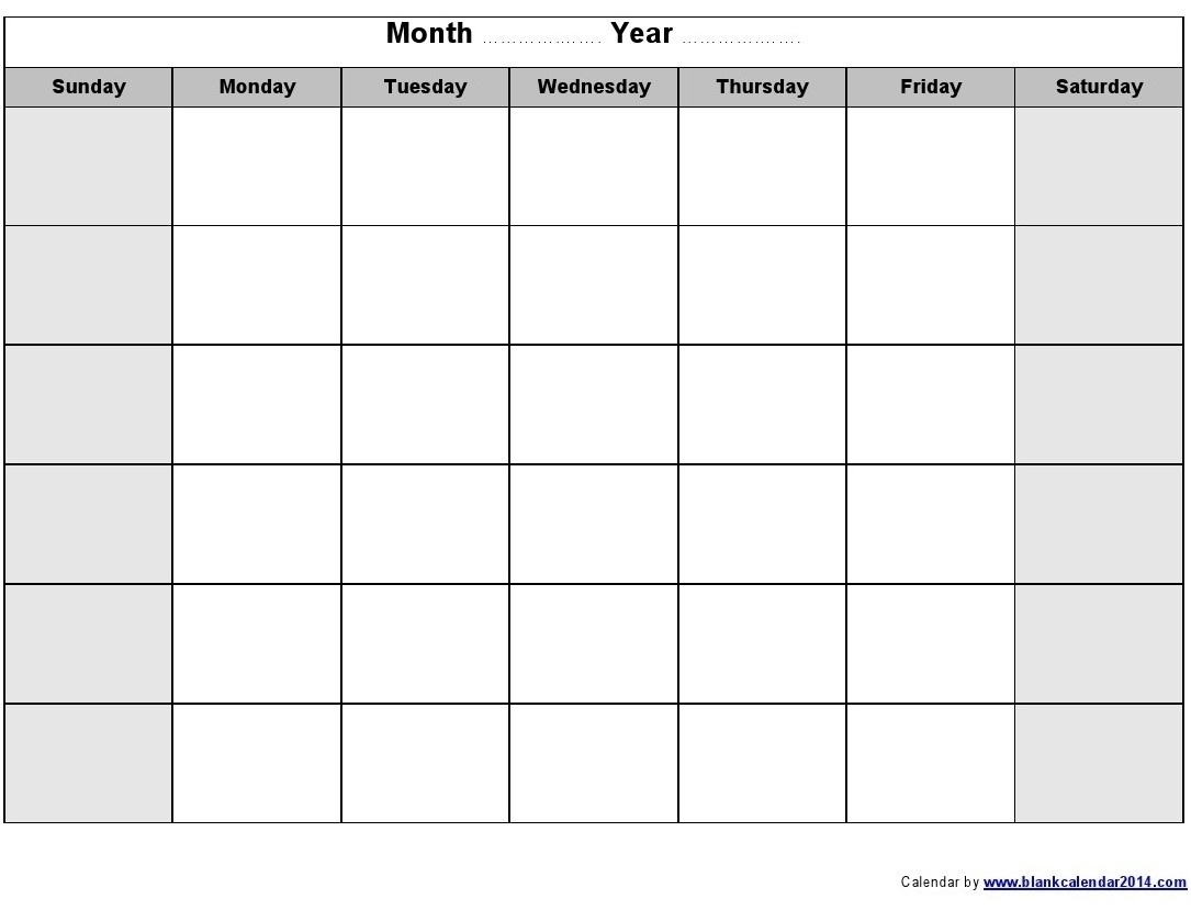 18/08/2021· this free monthly calendar template for excel allows you to create a professional looking monthly calendar by simply choosing a month and year. Free 2021 Monday To Sunday Calendar | Printable Calendar ...