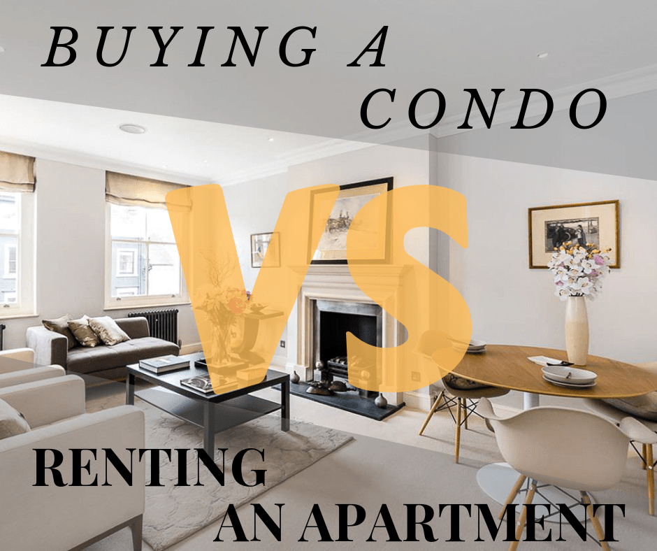 Apartment Vs Condo: In-Depth Look At Buying A Condo Vs Renting An Apartment