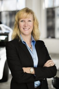 Kathy Winter, vice president and general manager, Intel Automated Driving Solutions Division. (Credit: Intel Corporation)