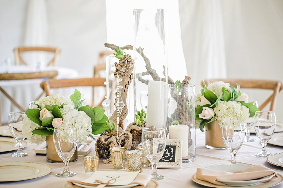Event Rentals  Simple Country Weddings