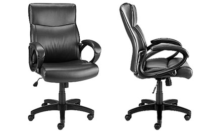 staples computer chair sale ghost knock off target leather $49.99 (orig $150) - simple coupon deals