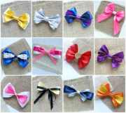 make hair bows - simple