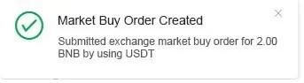 marketorder2 - Tipos de órdenes de intercambio