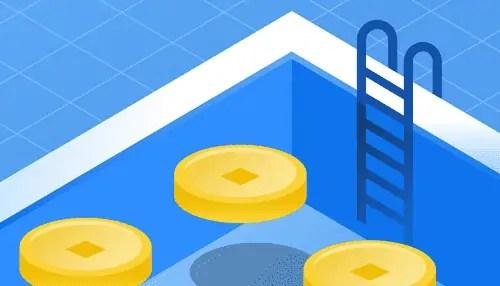 O que é uma piscina de liquidez - O que é uma piscina de liquidez?