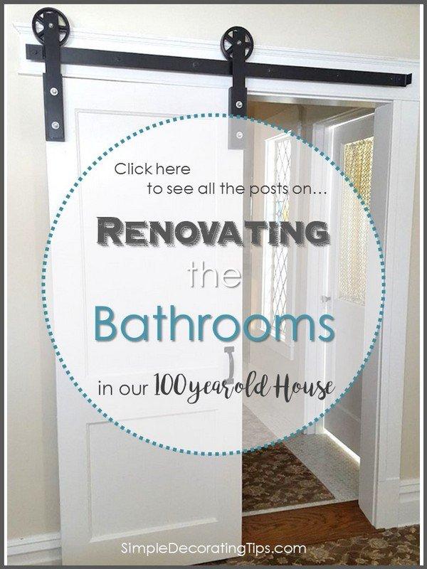 SimpleDecoratingTips.com Our 100 Year Old House