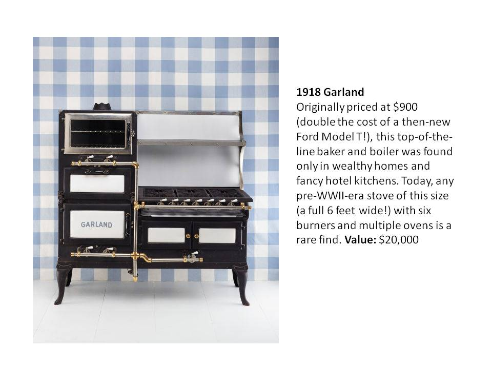 HometoCottage.com country living antique stove article