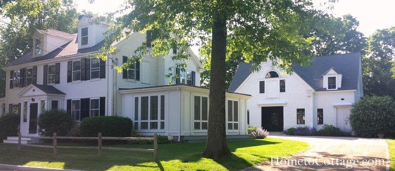 HometoCottage.com carriage house