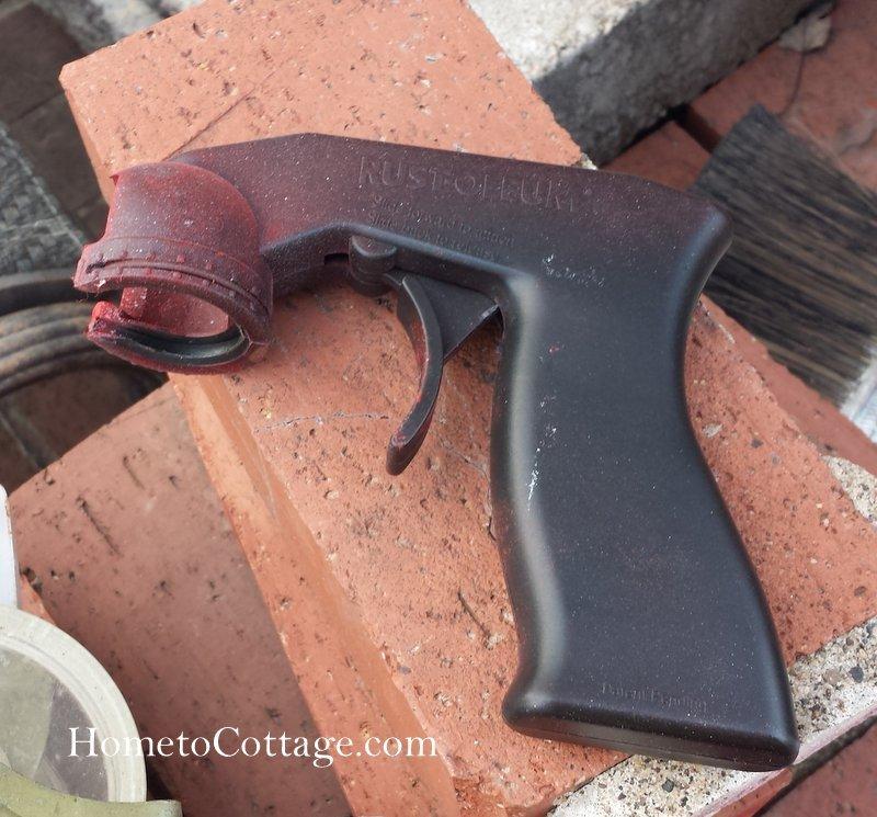 HometoCottage.com spray nozzle tool