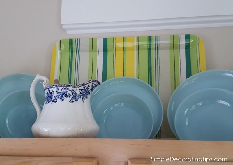 SimpleDecoratingTips.com Tips on Achieving Cottage Style