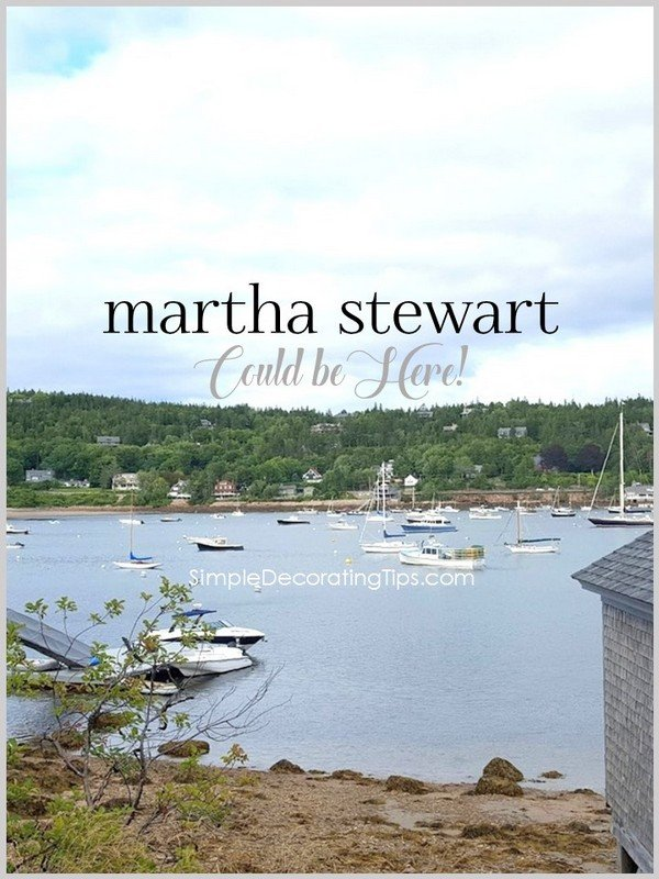 SimpleDecoratingTips.com martha-stewart-could-live-here