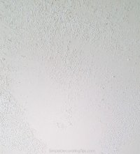 Changing Popcorn Ceilings to Knockdown