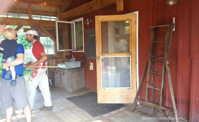 SimpleDecoratingTips.com day trip in the st croix valley wi