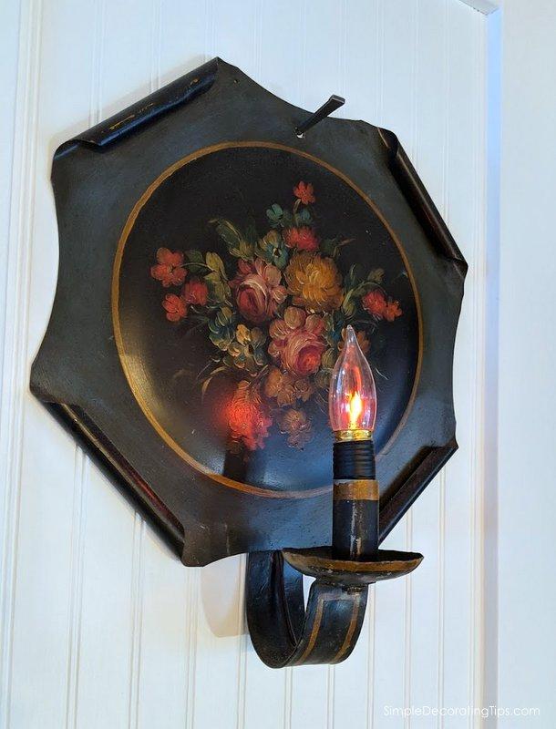 incorporating vintage and new light fixtures simpledecoratingtips.com