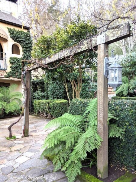 I'm Searching for Garden and Landscape Inspiration