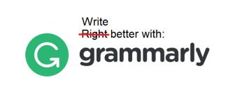 grammarly web app for writers