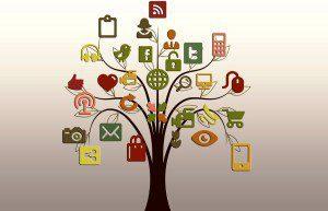 content marketing tree