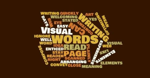 Visual Elements of Writing