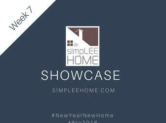 Sell Your Home! #8to2018 Week 7: Showcase