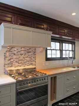 Modern kitchen. Plan your showcase feature.