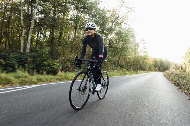 A cycling endurance training plan improves the quality and quantity of mitochondria, which creates more endurance capacity, strength, and speed.