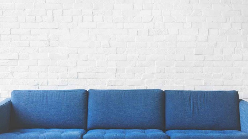 FAQ Therapy Couch