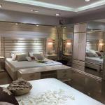 غرفة نوم موددرن كاملة