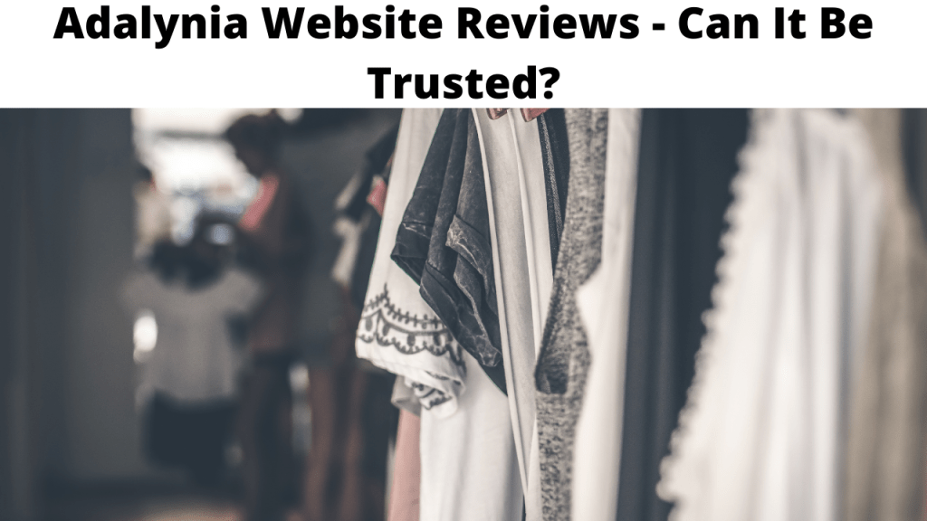 Adalynia Website Reviews - Can It Be Trusted?
