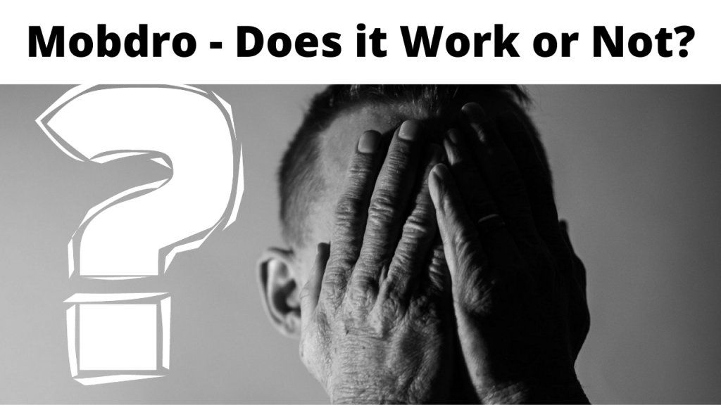 Mobdro - Does it Work or Not?