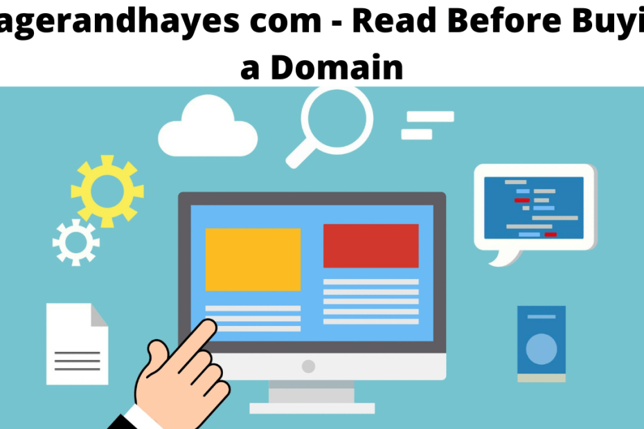 Seagerandhayes com - Read Before Buying a Domain