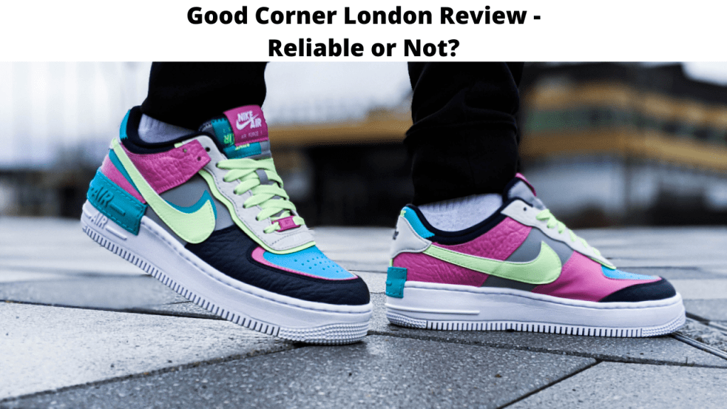 Good Corner London Review