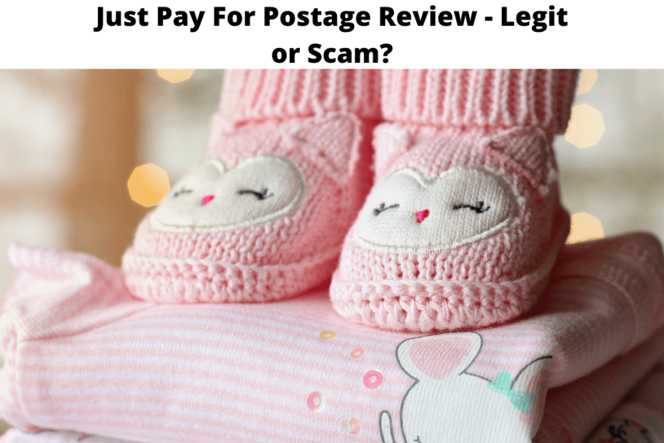 Just Pay For Postage Review