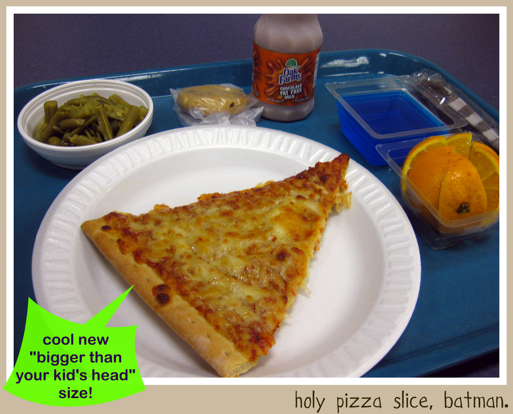 School Lunch Contest Help Us Pick The Winner