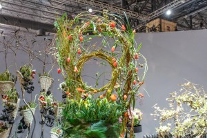 The 2019 Philadelphia Flower Show